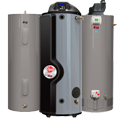 Ruud Tank Water Heaters