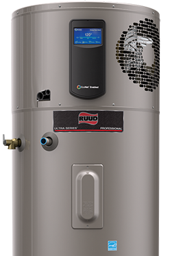 Commercial Tank Water Heater