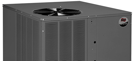 Commercial Package Air Conditioners